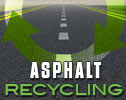 Asphault Recycling