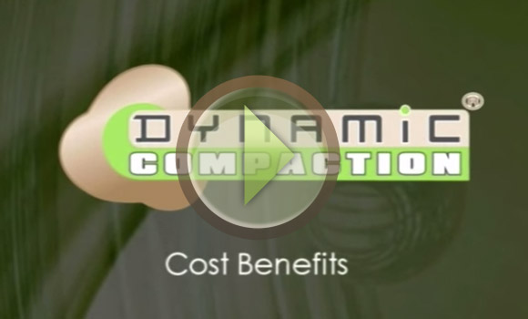 Dynamic Compaction cost and benefits video