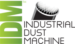 Industrial Dust machines - IDM